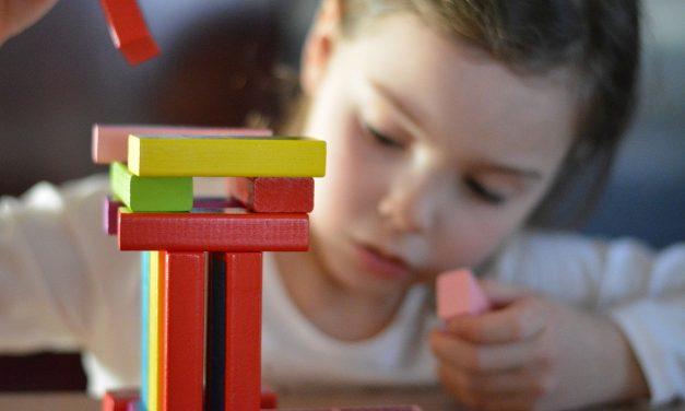 Pourquoi les Enfants Devraient-ils Tous Avoir des Jeux de Construction ?