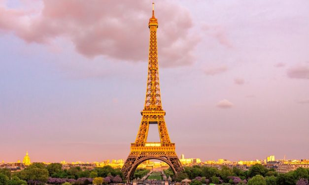 Comment se Rendre à Paris Depuis Rocquencourt ?