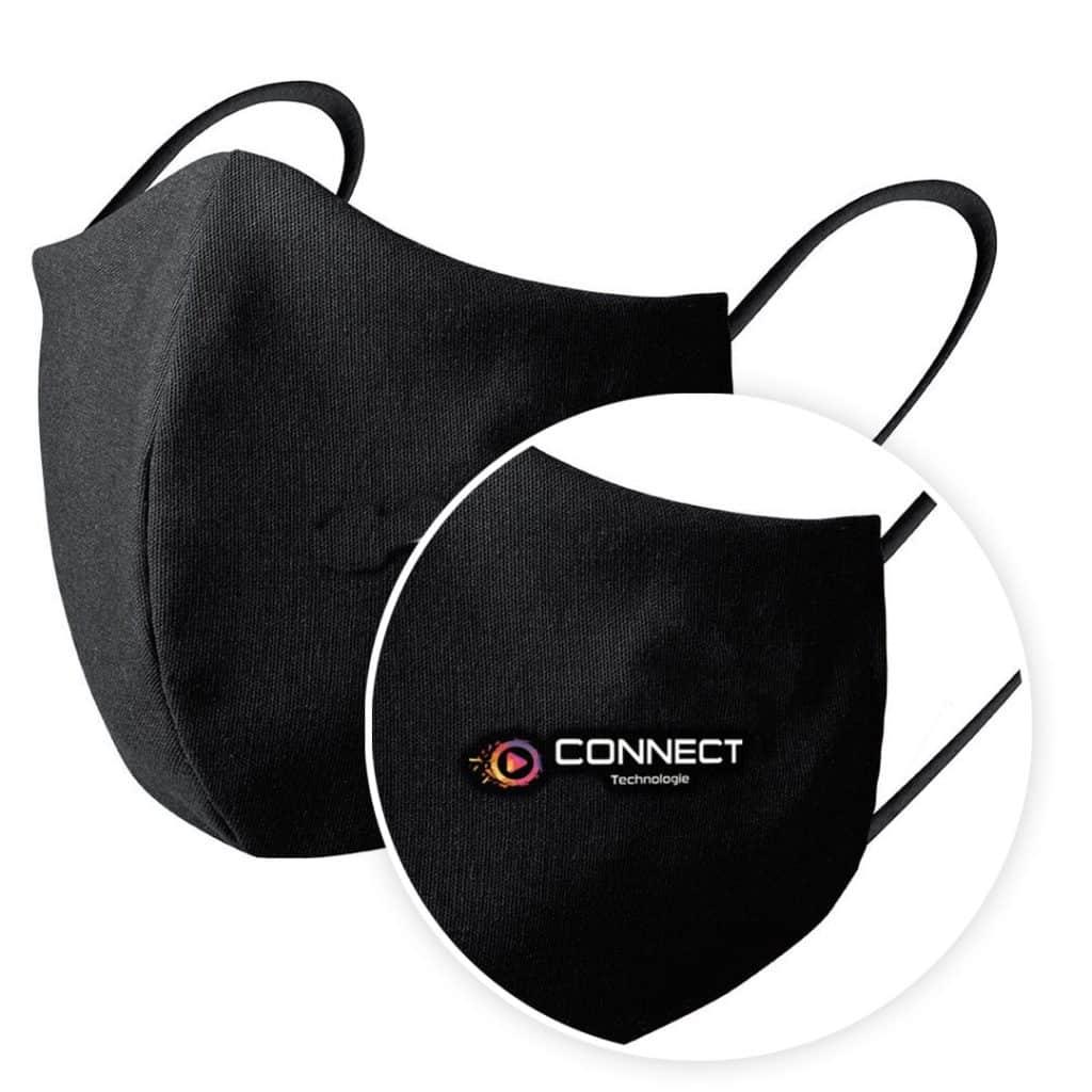Masque de protection à personnaliser