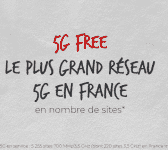 Actu 5G en France - Quels sont les Tarifs chez l'Opérateur Free ?