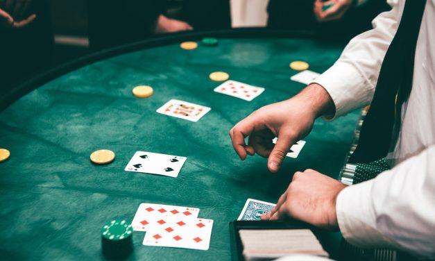 Quelles sont les Meilleurs Mains Lorsqu'on Joue au Poker ?