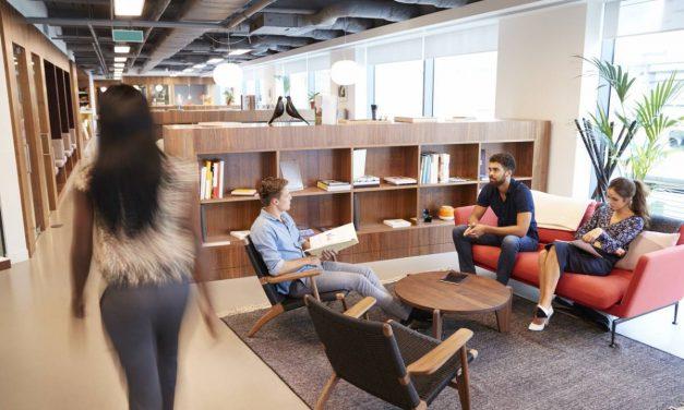 Comment aménager des bureaux en open space ?