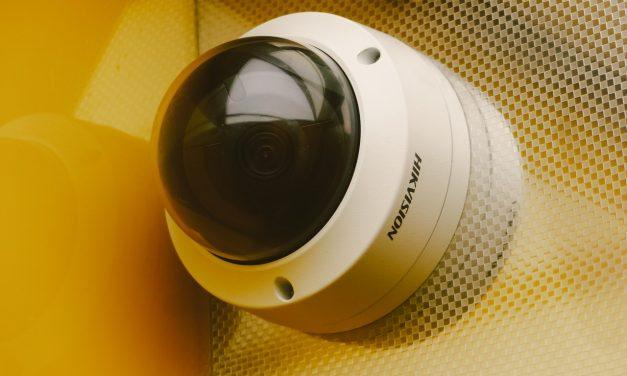 Comment Installer une Caméra de Surveillance Wifi à l'Extérieur ?