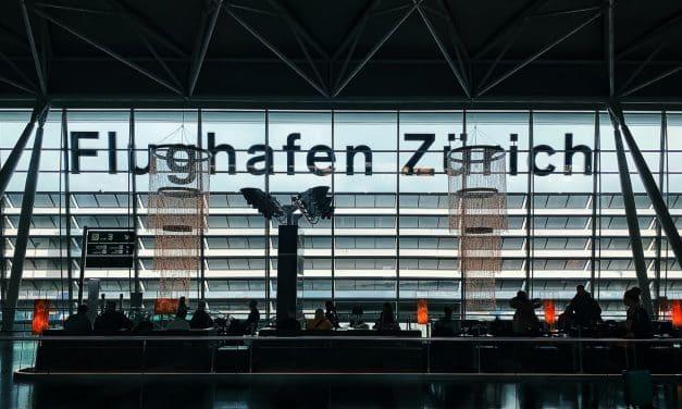 Zurich – La ville qui Souhaite Réduire les Déplacements en Voiture de Particulier