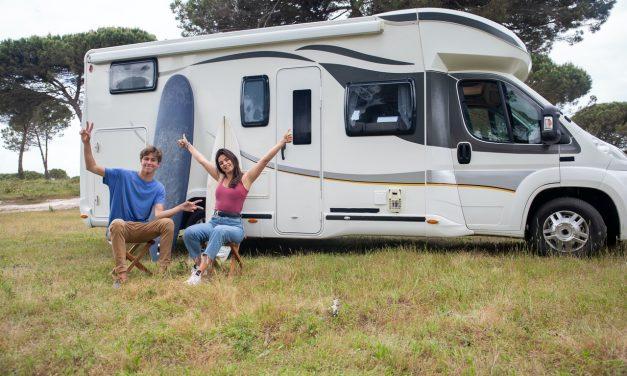 Panneaux Solaire – La Solution pour Voyager plus Vert en Camping car