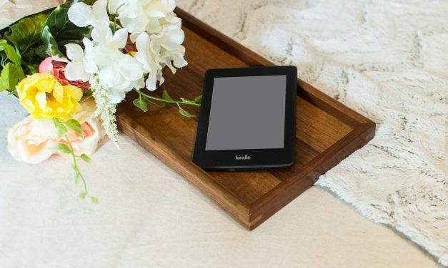 Liseuse Kindle – Sélection avec Comparatif & Avis