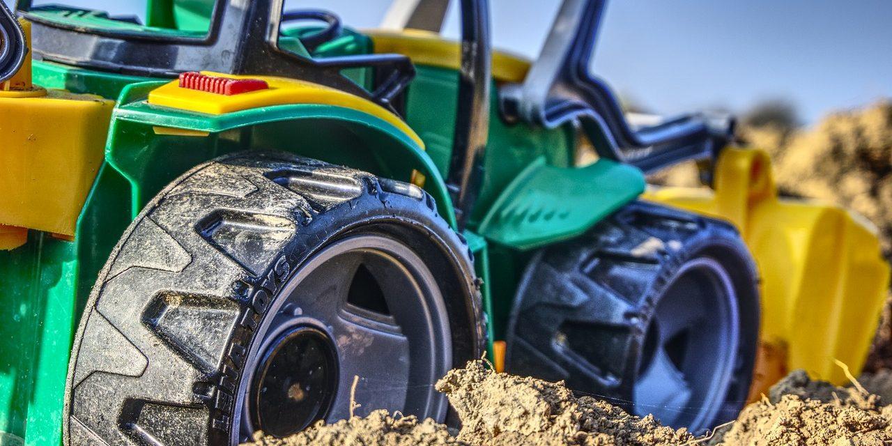 Tracteur Électrique – Sélection avec Comparatif & Avis