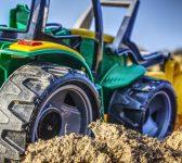 Tracteur Électrique - Sélection avec Comparatif & Avis