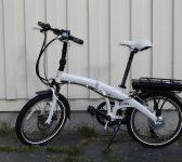 Vélo pliant électrique - Sélection avec Comparatif & Avis