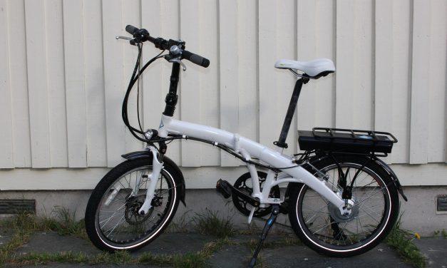 Vélo pliant électrique – Sélection avec Comparatif & Avis